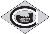 Diamond Harbour Community Association logo